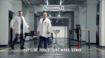 Dept of Tools That Make Sense thumbnail