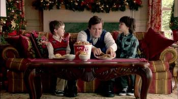 KFC Festival Feast TV Spot, 'In the Middle' - Thumbnail 9