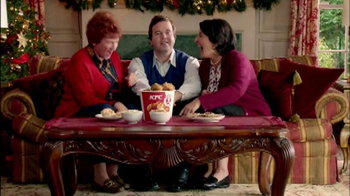 KFC Festival Feast TV Spot, 'In the Middle' - Thumbnail 2