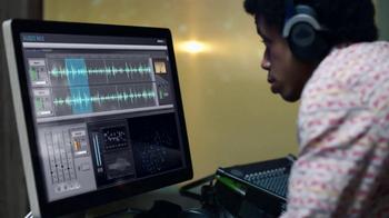 Comcast Business Class TV Spot, 'Audio'  - Thumbnail 9