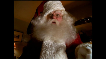 M&M's TV Spot, 'Fainting Santa' - Thumbnail 8