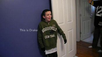 Fathead TV Spot, 'Drake's Surprise'