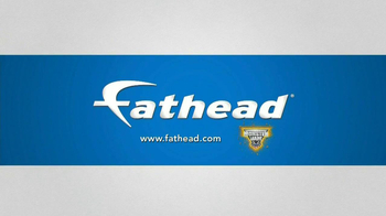 Fathead TV Spot, 'Drake's Surprise' - Thumbnail 9