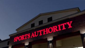 Sports Authority TV Spot, 'Basketball'  - Thumbnail 1