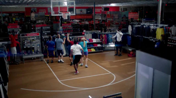 Sports Authority TV Spot, 'Basketball'  - Thumbnail 8