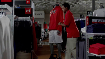 Sports Authority TV Spot, 'Basketball'