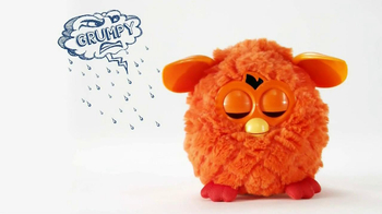 Furby TV Spot, 'Personality'