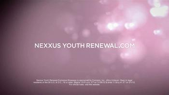 Nexxus Youth Renewal Elixir TV Spot  - Thumbnail 4