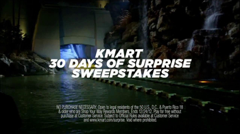 Kmart TV Spot, 'The Win at Check Out Freak Out' - Thumbnail 7