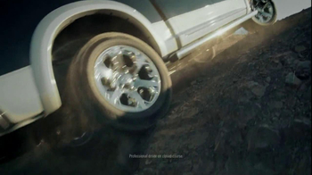 2013 RAM 1500 TV Spot, 'Air Suspension' - Thumbnail 4