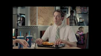 Long John Silver's Two for $10 TV Spot, 'Stranger' - Thumbnail 3