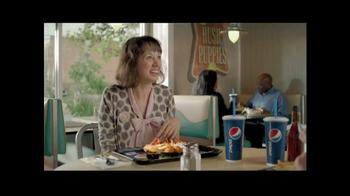 Long John Silver's Two for $10 TV Spot, 'Stranger' - Thumbnail 5