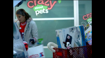 PETCO TV Spot, 'Crazy About Small Pets' - Thumbnail 1