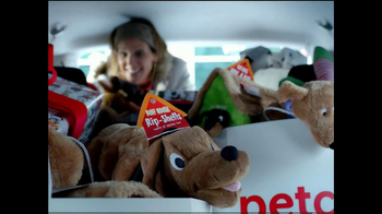 PETCO TV Spot, 'Crazy About Small Pets' - Thumbnail 3