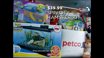 PETCO TV Spot, 'Crazy About Small Pets' - Thumbnail 4