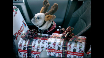 PETCO TV Spot, 'Crazy About Small Pets' - Thumbnail 6