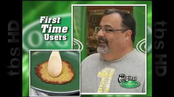 OrGreenic TV Spot For OrGreenic Kitchenware - Thumbnail 5