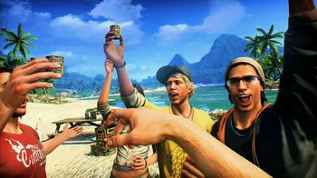 Far Cry 3 TV Spot, 'Kidnapped'