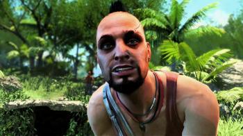 Far Cry 3 TV Spot, 'Kidnapped' - Thumbnail 9