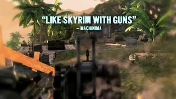 Far Cry 3 TV Spot, 'Kidnapped' - Thumbnail 6