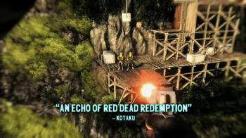 Far Cry 3 TV Spot, 'Kidnapped' - Thumbnail 7