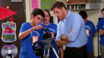 Clorox Power a Bright Future TV Spot, 'Experiement' Featuring Sam Jaeger - Thumbnail 5