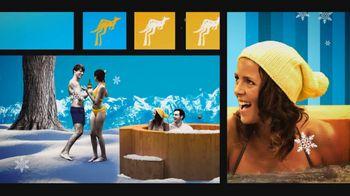 Yellow Tail Chardonnay TV Spot, 'Winter Wonderland'