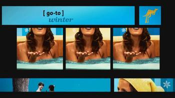 Yellow Tail Chardonnay TV Spot, 'Winter Wonderland' - Thumbnail 2