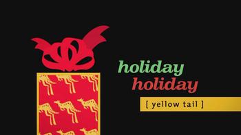 Yellow Tail Chardonnay TV Spot, 'Winter Wonderland' - Thumbnail 4