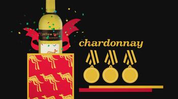 Yellow Tail Chardonnay TV Spot, 'Winter Wonderland' - Thumbnail 5