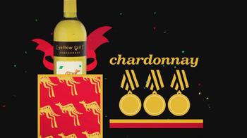 Yellow Tail Chardonnay TV Spot, 'Winter Wonderland' - Thumbnail 6