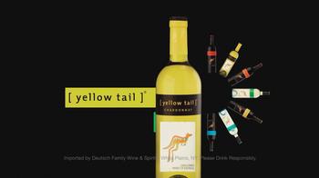 Yellow Tail Chardonnay TV Spot, 'Winter Wonderland' - Thumbnail 8