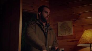 Carhartt Quick Duck Jackets TV Spot, 'Chainsaw' - Thumbnail 1