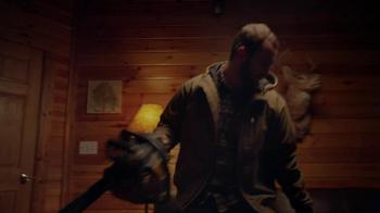 Carhartt Quick Duck Jackets TV Spot, 'Chainsaw' - Thumbnail 4