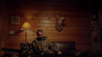 Carhartt Quick Duck Jackets TV Spot, 'Chainsaw' - Thumbnail 5