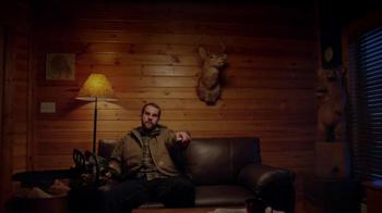 Carhartt Quick Duck Jackets TV Spot, 'Chainsaw' - Thumbnail 6