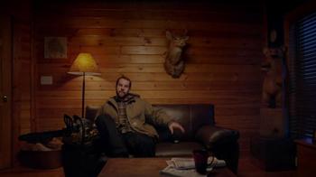 Carhartt Quick Duck Jackets TV Spot, 'Chainsaw' - Thumbnail 7