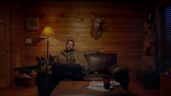 Carhartt Quick Duck Jackets TV Spot, 'Chainsaw' - Thumbnail 8
