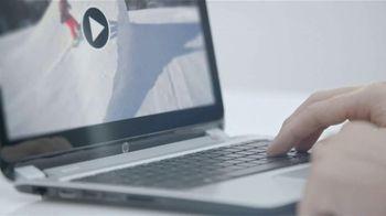 HP Envy 4 Touchsmart Ultrabook TV Spot, 'Touch'