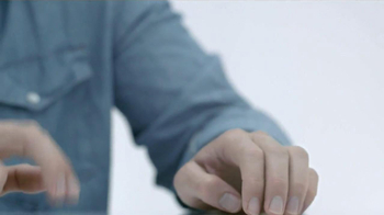 HP Envy 4 Touchsmart Ultrabook TV Spot, 'Touch' - Thumbnail 2