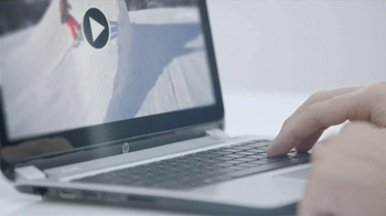 HP Envy 4 Touchsmart Ultrabook TV Spot, 'Touch' - Thumbnail 3