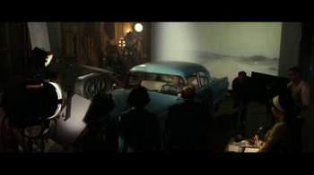 Hitchcock - Alternate Trailer 4