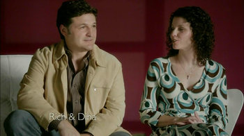 Helzberg Diamonds TV Spot, 'Rich and Dina'