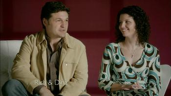 Helzberg Diamonds TV Spot, 'Rich and Dina' - Thumbnail 3