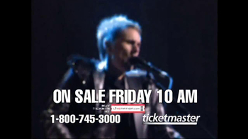 Muse in Concert TV Spot  - Thumbnail 8