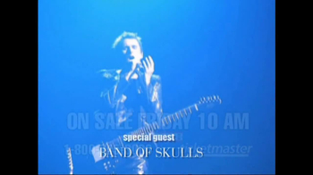 Muse in Concert TV Spot  - Thumbnail 6