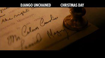 Django Unchained - Alternate Trailer 10