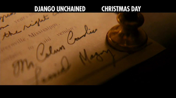 Django Unchained - Alternate Trailer 10