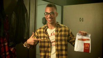 McDonald's TV Spot, 'Dollar Menu: McDouble'