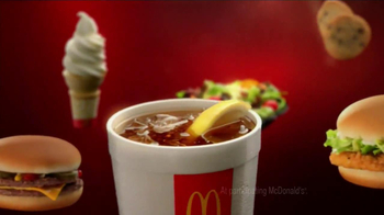 McDonald's TV Spot, 'Dollar Menu: McDouble' - Thumbnail 6